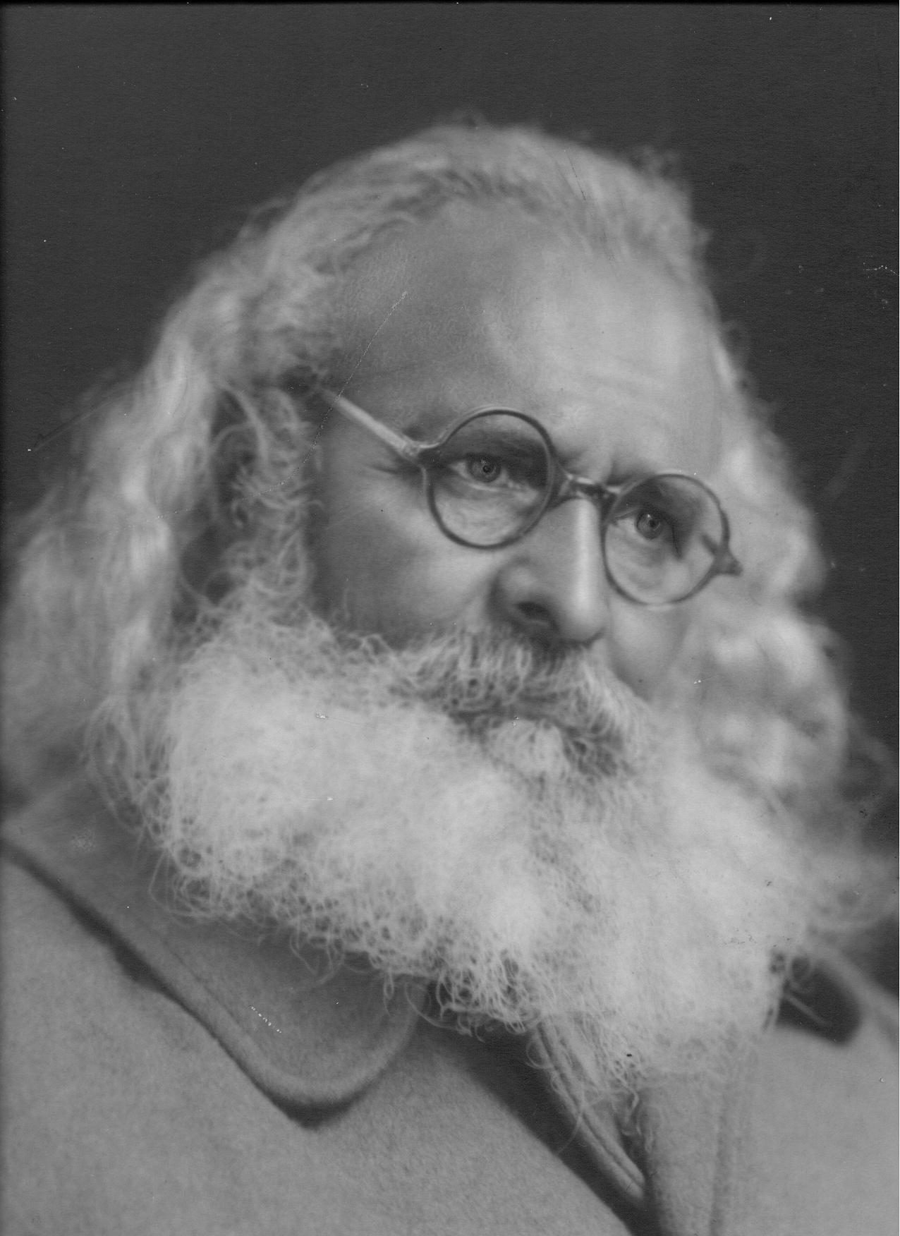 Ramkrishna Travadi