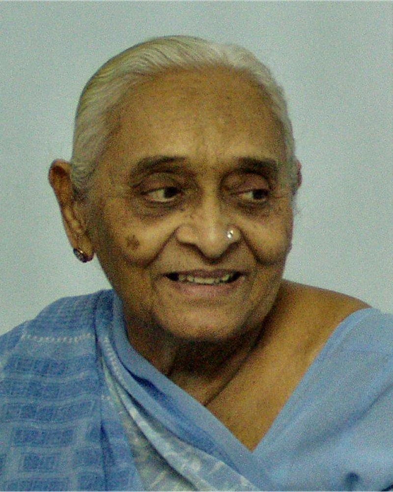 Gayatri Ramkrishna Travadi