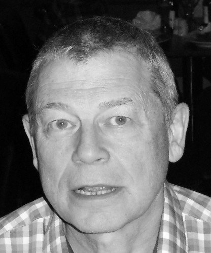 Stephen Kenneth Crossley